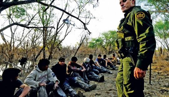 USA–Meksyk. Mniej narkotyków, więcej porwań imigrantów