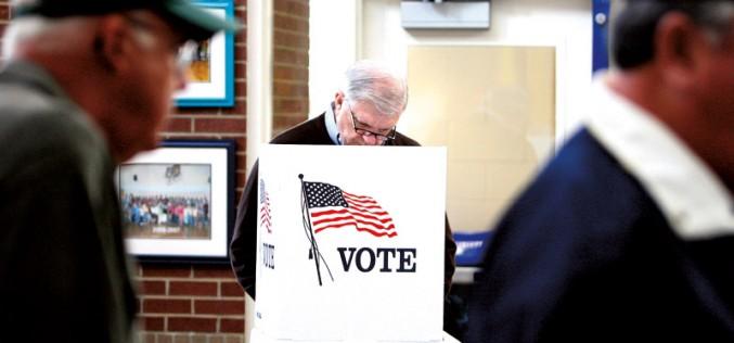 Uwaga wyborcy! Rozpoczęło się wczesne głosowanie