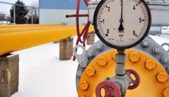Ukraina. Rząd zatwierdził dokumenty ws. gazu