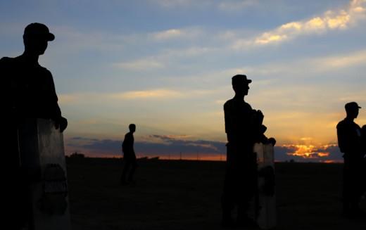 ONZ: Państwo Islamskie dopuszcza się zbrodni w Iraku