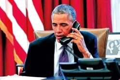 Putin i Obama: porozumienie z Iranem zgodne z interesem pokoju światowego