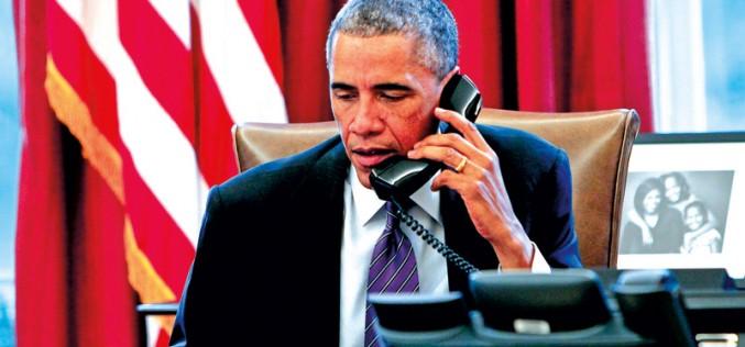Prezydent Obama ponownie poprze gubernatora Quinna