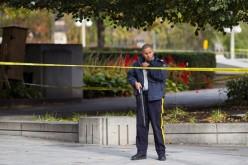 Kanada. Strzelanina w parlamencie, domniemany napastnik zabity