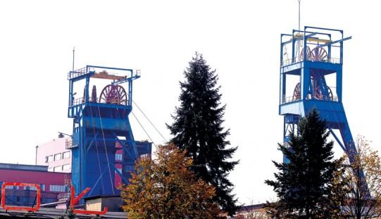 Prezydent Mysłowic ogłosił żałobę w związku z wypadkiem w kopalni