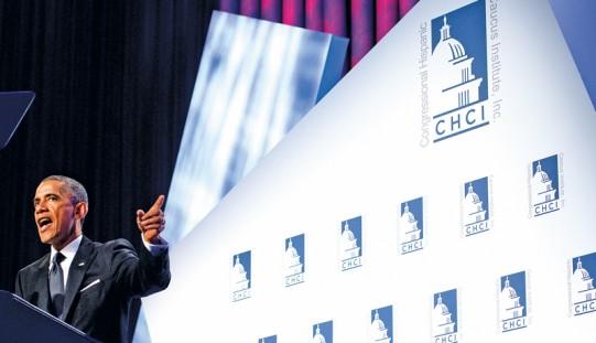 10 punktów Obamy. Prezydent przedstawi plan imigracyjny
