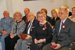 Święto Niepodległości Polski w Konsulacie Generalnym RP w Chicago