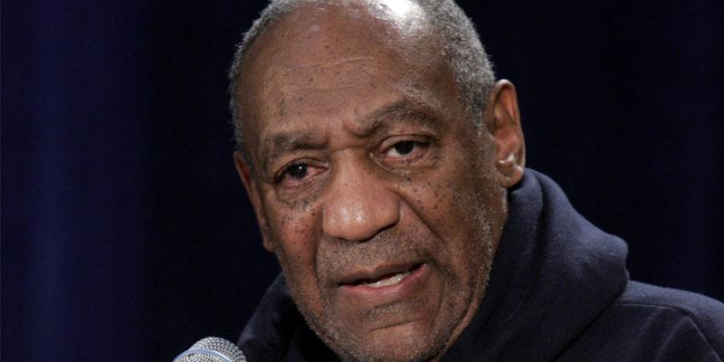 Bill Cosby fot. EPA/JEFF KOWALSKY