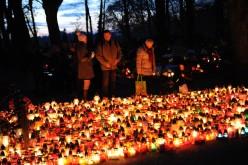 Poland marks All Saints' Day