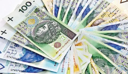 TNS: Polacy lepiej o stanie polskiej gospodarki