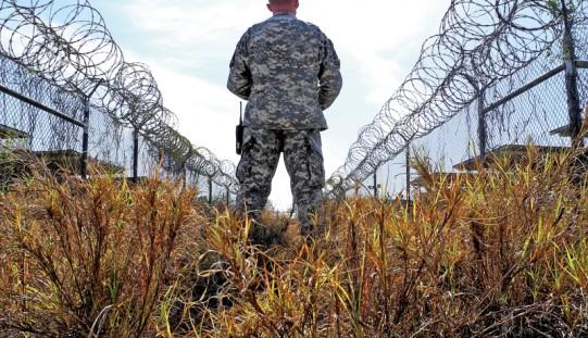 Pięciu więźniów z Guantanamo trafiło do Gruzji i na Słowację