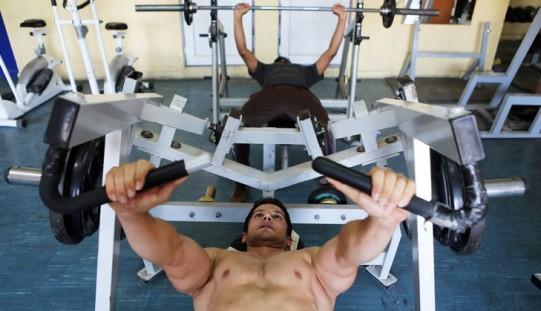 Eksperci: osoby z chorobami układu krążenia muszą uważać na sport