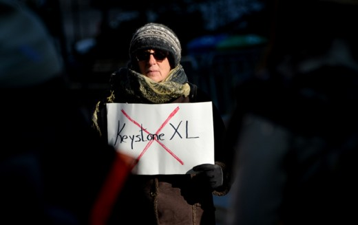 Senat nie zdołał uchwalić ustawy o rurociągu Keystone XL