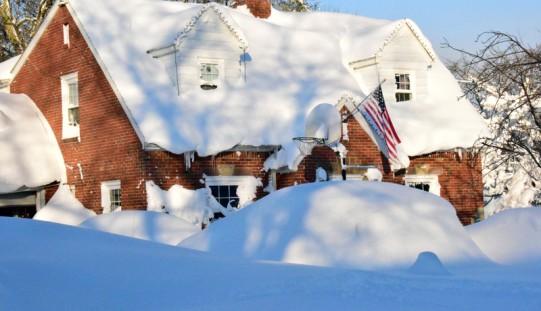 Atak zimy na Stany Zjednoczone (ZOBACZ ZDJĘCIA)