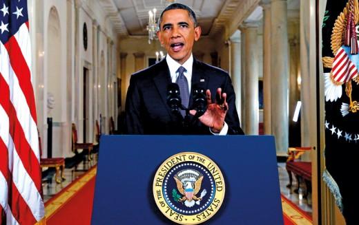 Plan imigracyjny prezydenta. Dla kogo szansa, dla kogo rozczarowanie
