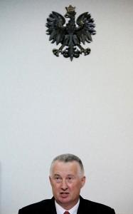 Stefan Jaworski fot.Paweł Supernak/EPA