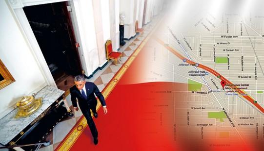 Prezydent Obama we wtorek spotka się z Polonią w Chicago