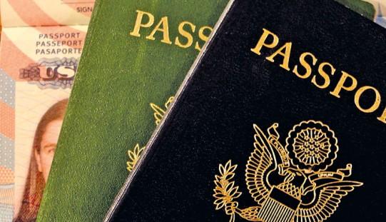 """Czy wraca """"pułapka paszportowa""""?"""