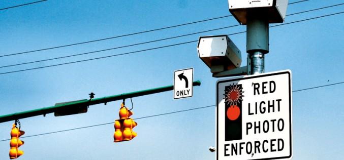 Sąd Najwyższy Illinois bez decyzji ws. kamer na skrzyżowaniach