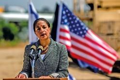 Susan Rice: nie ma współpracy wojskowej między USA i Iranem ws. IS