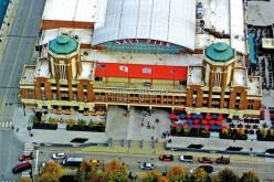 Po chuligańskich wybrykach Navy Pier i centra handlowe pod specjalnym nadzorem