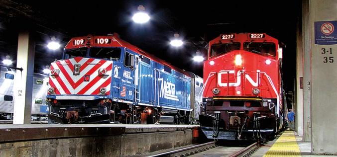 Metra planuje rozwiązać problem tłoku na Union Station