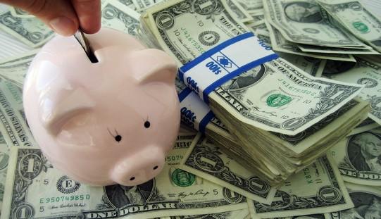 Jak dać dziecku pieniądze w prezencie