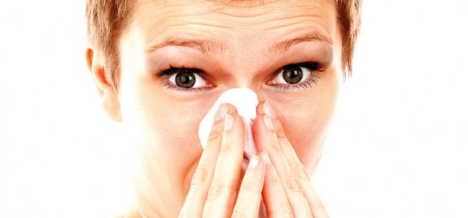 Więcej zachorowań na grypę niż zwykle