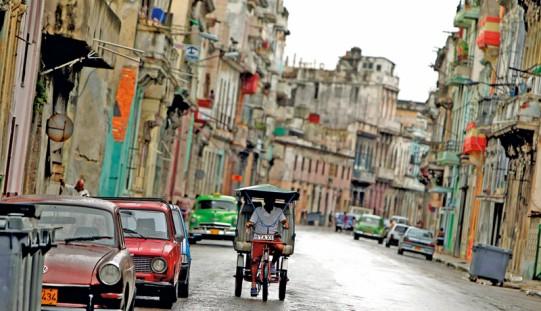 Nadzieja i nieco obaw – reakcja Kubańczyków na wznowienie stosunków z USA