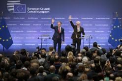 Donald Tusk takes over European Council presidency