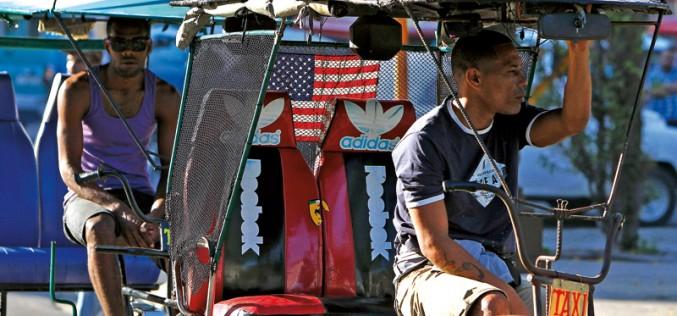 Kubańczycy w Chicago podzieleni ws. odwilży w stosunkach z USA
