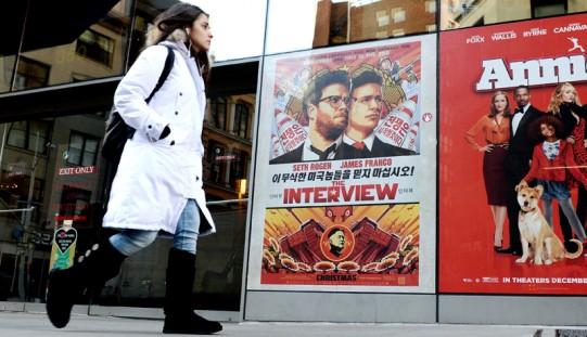 USA proszą Chiny o pomoc w sprawie cyberataku na Sony Pictures