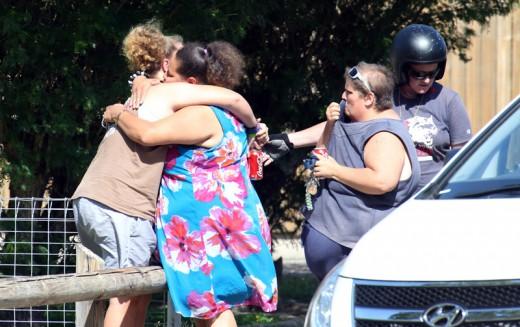 Australia. 8 dzieci zasztyletowano w domu w mieście Cairns