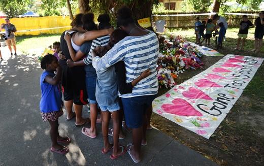 Australia.Matka zamordowanych dzieci aresztowana za zabójstwo (ZOBACZ ZDJĘCIA Z CAIRNS)