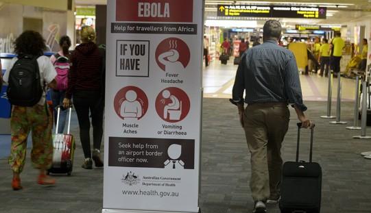 WHO: już ponad 7 tys. ofiar eboli w Afryce Zachodniej
