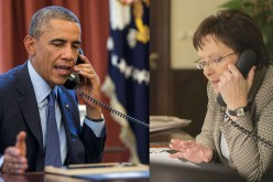 Obama and Kopacz discuss alleged CIA prisons in Poland