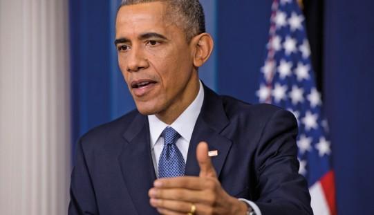 Obama: Reżim kubański wciąż uciska naród