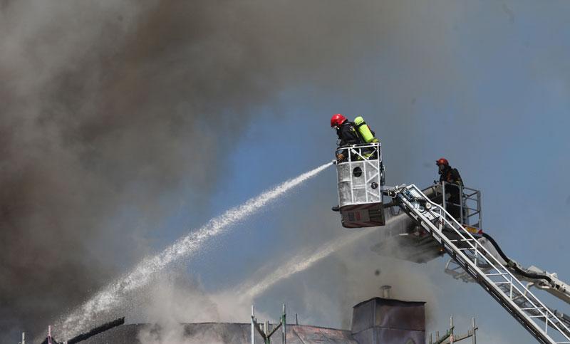 fot. Tomasz Gzel/PAP/EPA