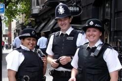 London Poles get police helpline