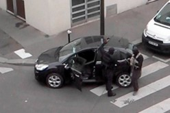 Poles recorded footage of Charlie Hebdo attackers (VIDEO)