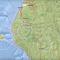 Trzęsienie ziemi o sile 5,7 st. u wybrzeży Kalifornii