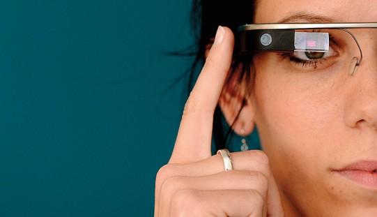 Niedługo nowa wersja Google Glass