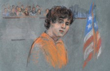 Jury selection to begin in trial of Boston Marathon bomber suspect
