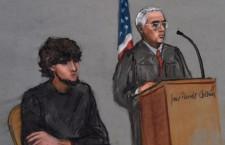 Trial of Boston Marathon bombing suspect begins