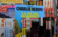 Deaths reported in shooting at satirical French magazine