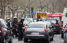 11 killed in shooting at French satirical magazine, police say