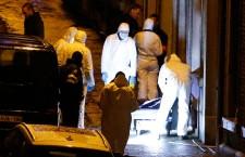 Two dead, one injured in Belgian anti-terrorism operatio