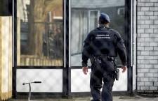 Jewish school in Netherlands under security measures