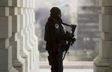 Security before the State of the Union address