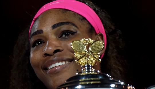 Australian Open – 19. wielkoszlemowy triumf Sereny Williams