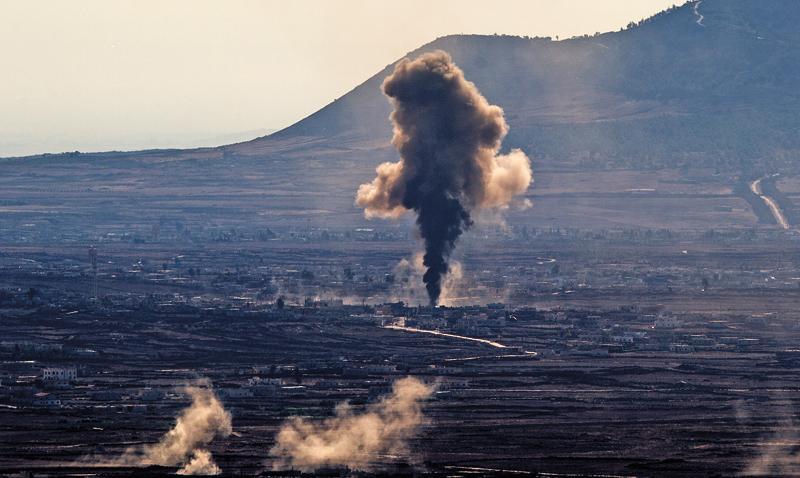 fot.Atef Safadi/EPA